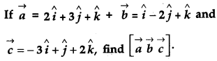 CBSE Previous Year Question Papers Class 12 Maths 2019 Delhi 12