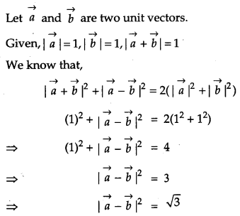 CBSE Previous Year Question Papers Class 12 Maths 2019 Delhi 11