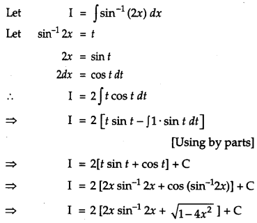 CBSE Previous Year Question Papers Class 12 Maths 2019 Delhi 8