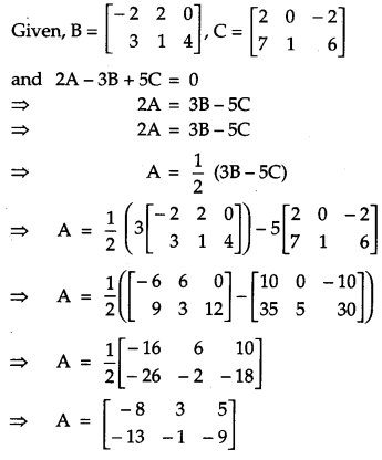 CBSE Previous Year Question Papers Class 12 Maths 2019 Delhi 3