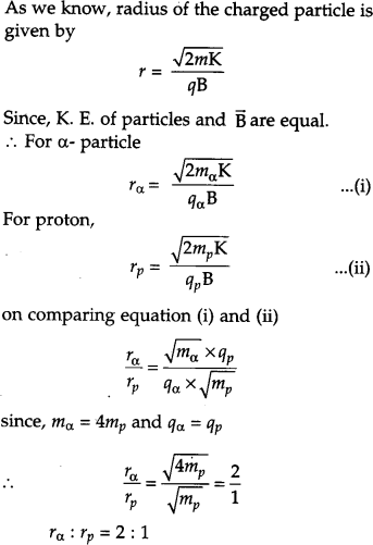 CBSE Previous Year Question Papers Class 12 Physics 2019 Delhi 111