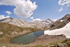 Lac de l'Eychassier