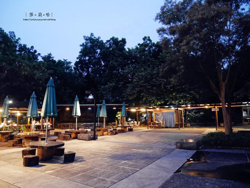 台北公館好吃熱炒露天庭園餐廳推薦享你好酒不見 (2)