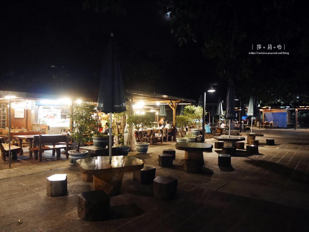 台北公館好吃熱炒庭園餐廳推薦享你好酒不見自來水園區附近 (2)