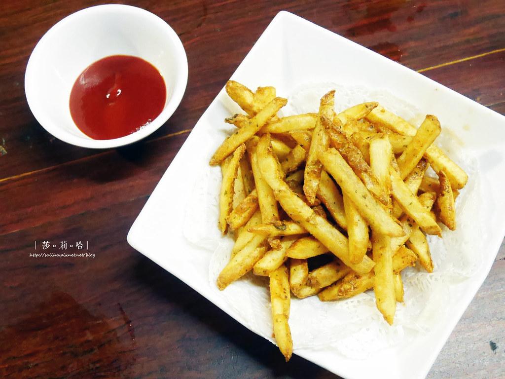 台北公館好吃百元熱炒庭園餐廳推薦享你好酒不見 (5)