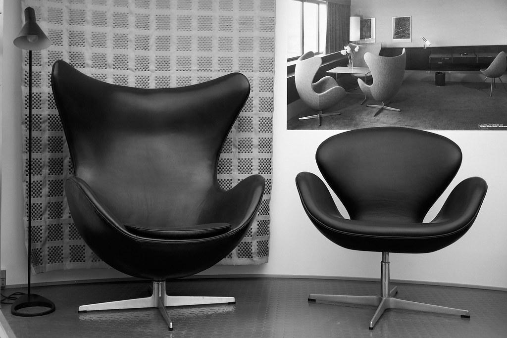 Arne Jacobsen Classics