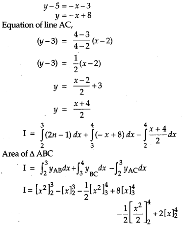 CBSE Previous Year Question Papers Class 12 Maths 2019 Delhi 122