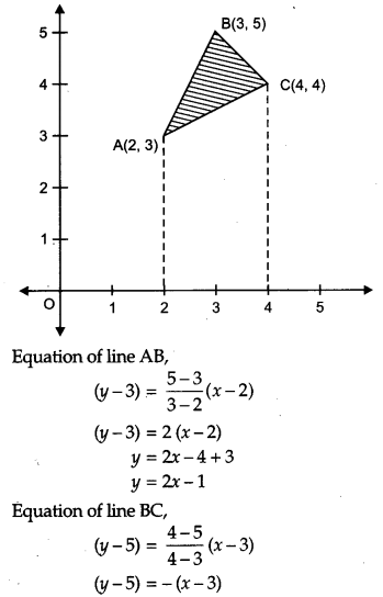 CBSE Previous Year Question Papers Class 12 Maths 2019 Delhi 121