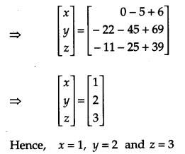 CBSE Previous Year Question Papers Class 12 Maths 2019 Delhi 91