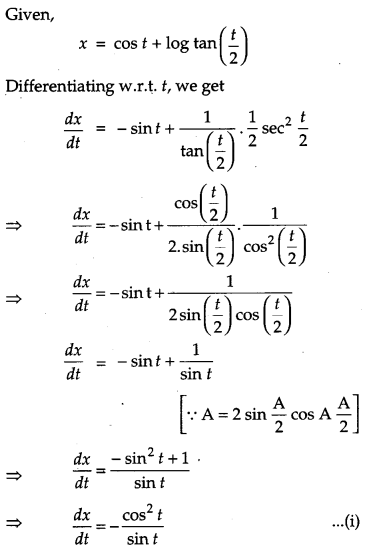 CBSE Previous Year Question Papers Class 12 Maths 2019 Delhi 82