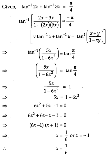 CBSE Previous Year Question Papers Class 12 Maths 2019 Delhi 78