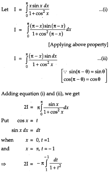 CBSE Previous Year Question Papers Class 12 Maths 2019 Delhi 38