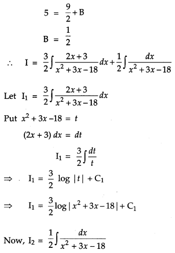 CBSE Previous Year Question Papers Class 12 Maths 2019 Delhi 34