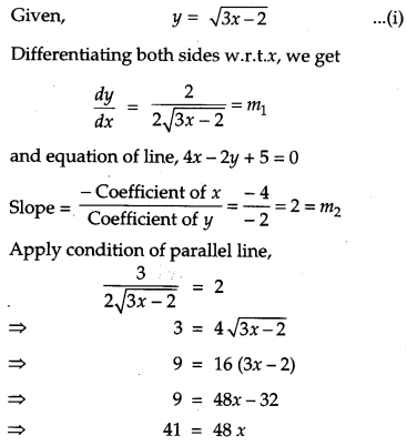 CBSE Previous Year Question Papers Class 12 Maths 2019 Delhi 30