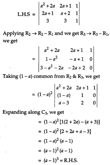 CBSE Previous Year Question Papers Class 12 Maths 2019 Delhi 21