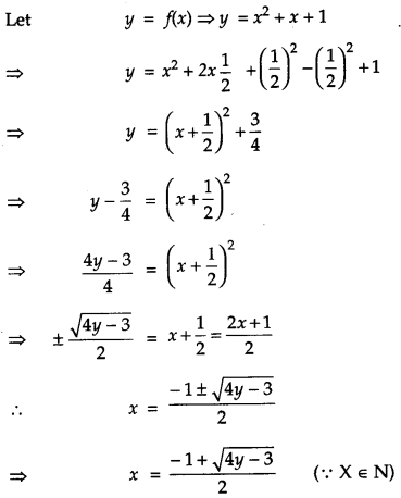 CBSE Previous Year Question Papers Class 12 Maths 2019 Delhi 18