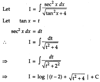 CBSE Previous Year Question Papers Class 12 Maths 2019 Delhi 4