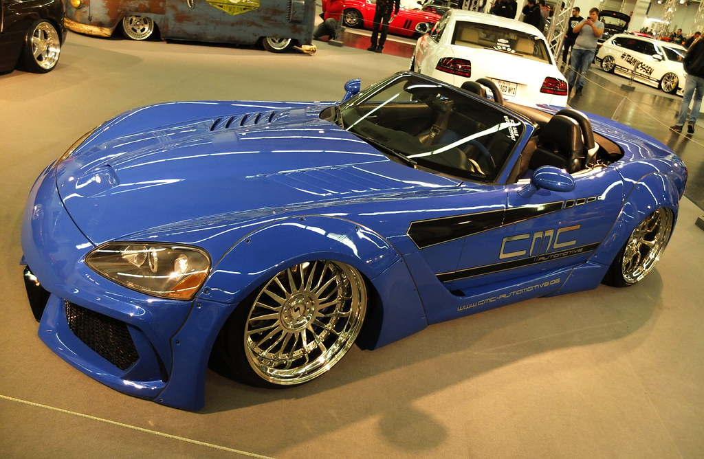 Dodge Viper Srt 10 Tuning Cmc Automotive A Photo On Flickriver