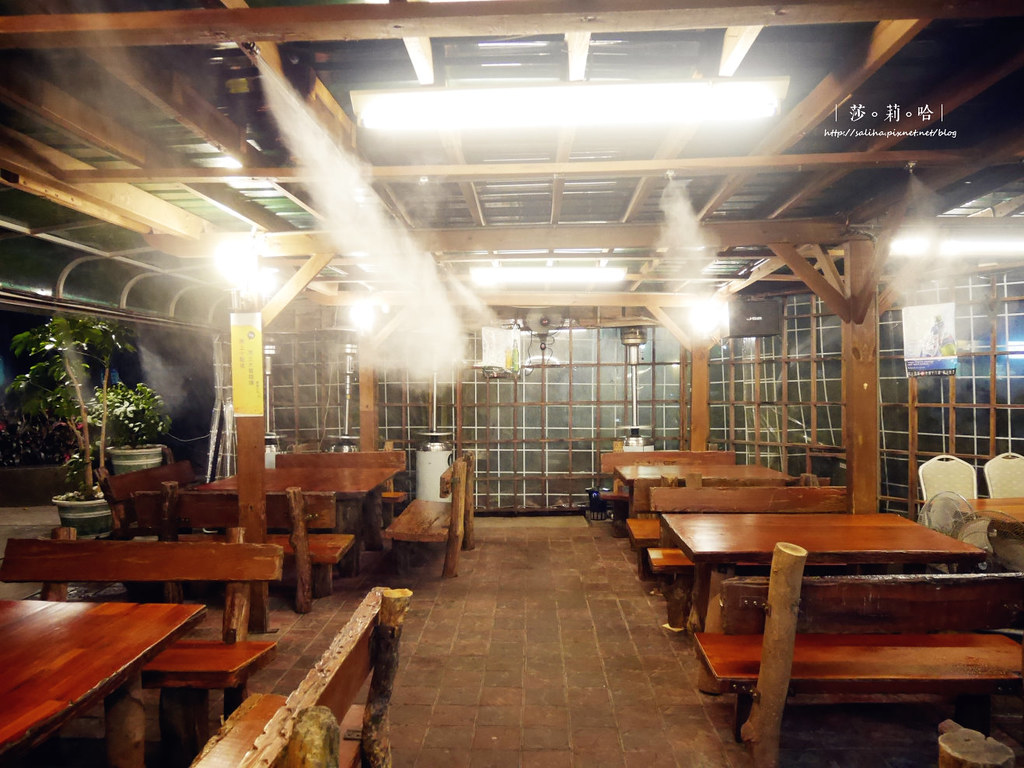 台北公館好吃熱炒庭園餐廳推薦享你好酒不見自來水園區附近 (1)