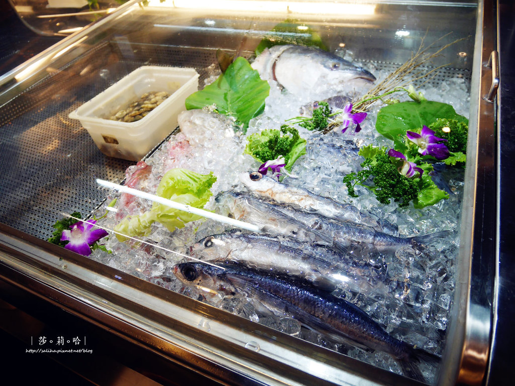 台北中正區公館站附近好吃百元熱炒庭園餐廳推薦享你好酒不見 (4)