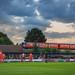 Corinthian-Casuals 0 - 1 Merstham