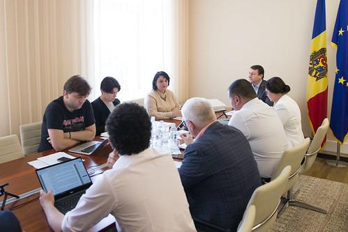 14.08.2019 Şedinţa Comisiei economie, buget şi finanţe