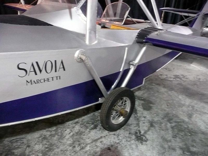 Savoia-Marchetti S-56 00007