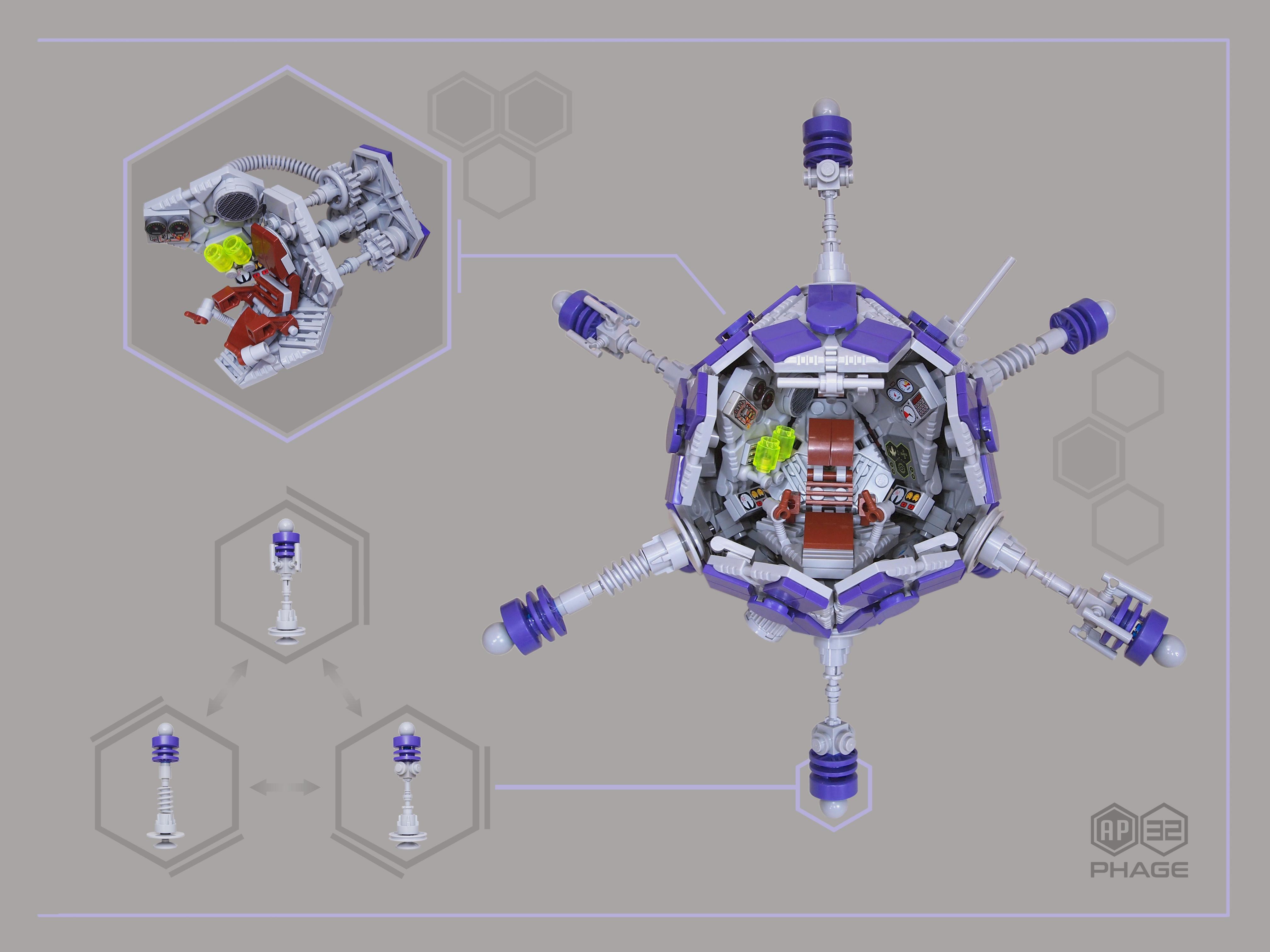 virus-lego