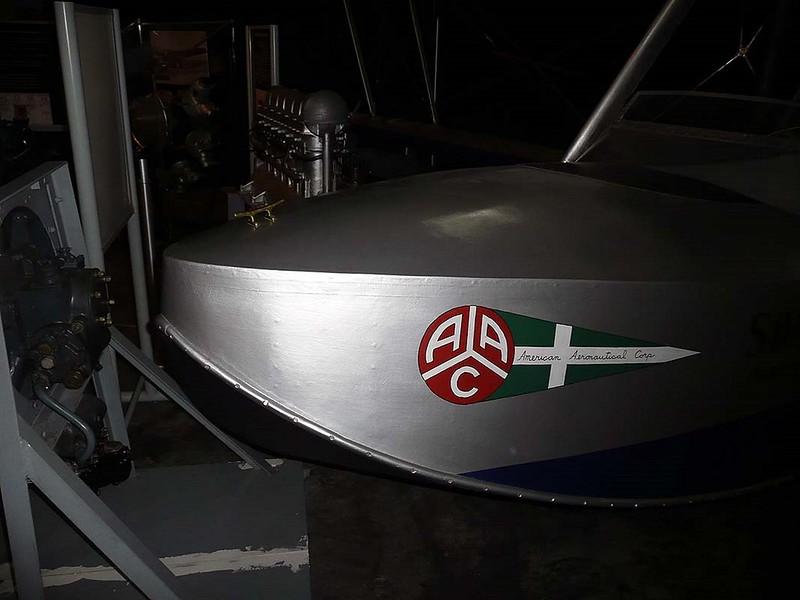 Savoia-Marchetti S-56 00003