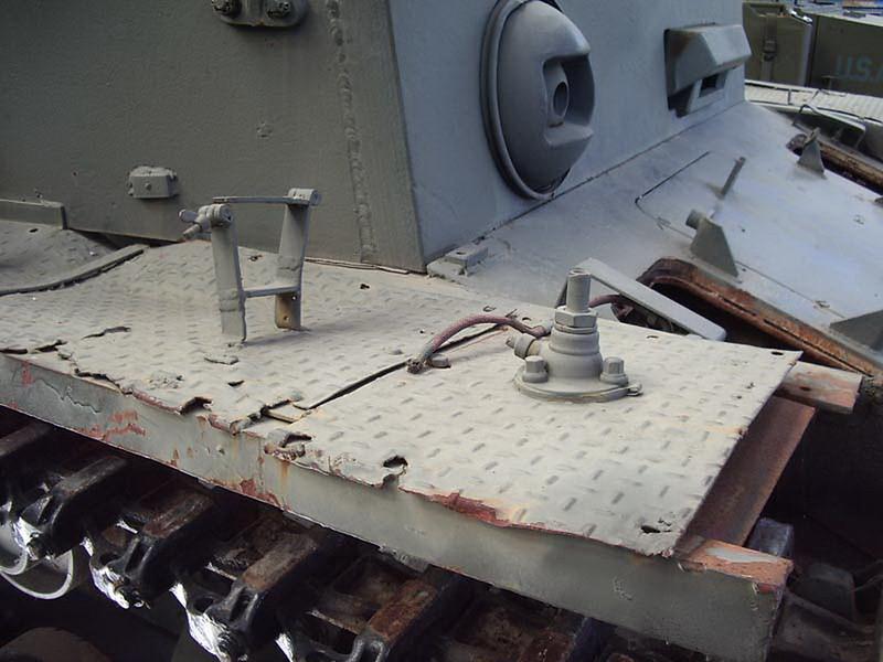Pzkpfw IV Ausf.H 00003