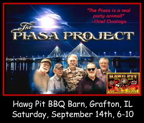 piasa Project 9-14-19