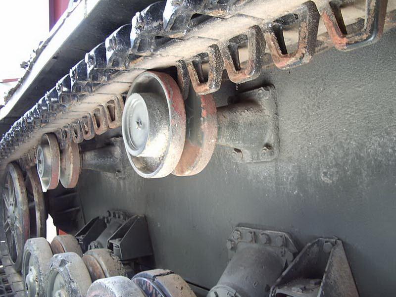 Panzer IV Ausf.H 00009