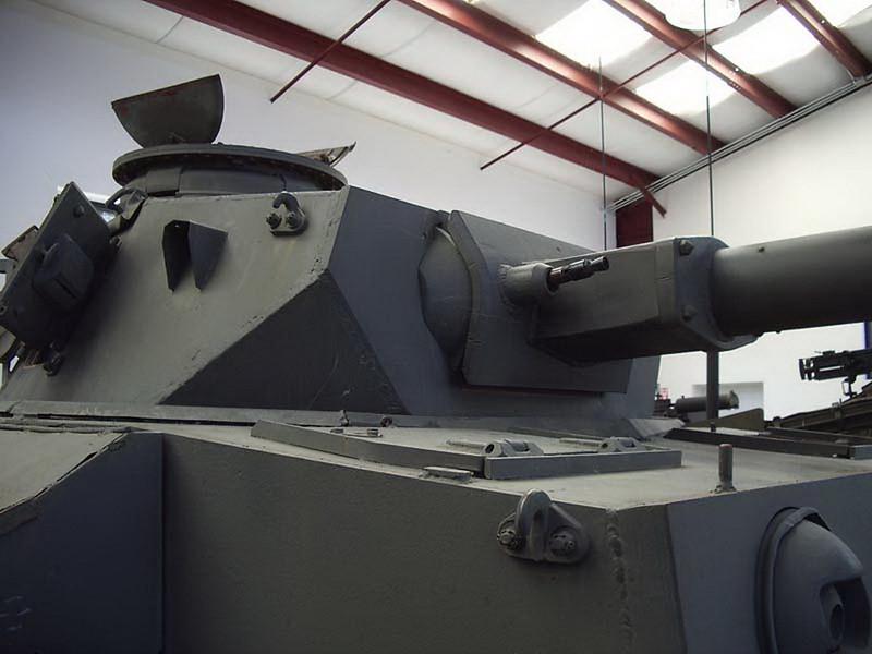 Panzer IV Ausf.H 00004