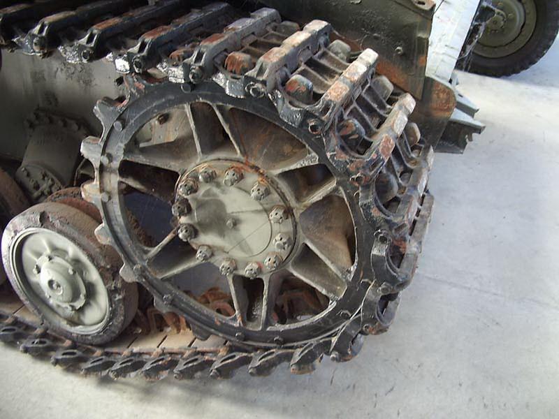 Panzer IV Ausf.H-00002