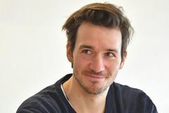 Sportovní novinář Felix Neureuther