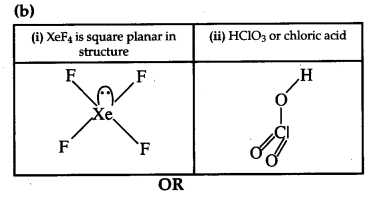 CBSE Previous Year Question Papers Class 12 Chemistry 2018 Q24