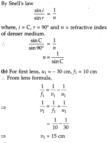 CBSE Previous Year Question Papers Class 12 Physics 2019 Delhi 154
