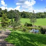 Beauty of Avenham Park, Preston