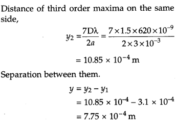 CBSE Previous Year Question Papers Class 12 Physics 2019 Delhi 152