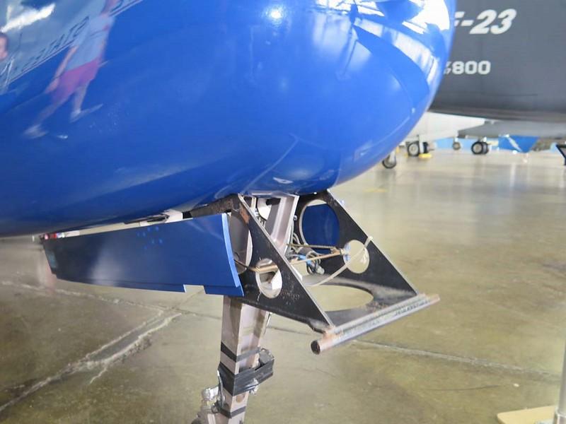 Boeing X-40A 00047
