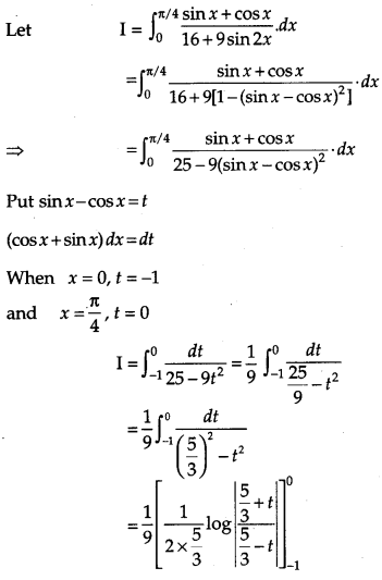 CBSE Previous Year Question Papers Class 12 Maths 2018 53