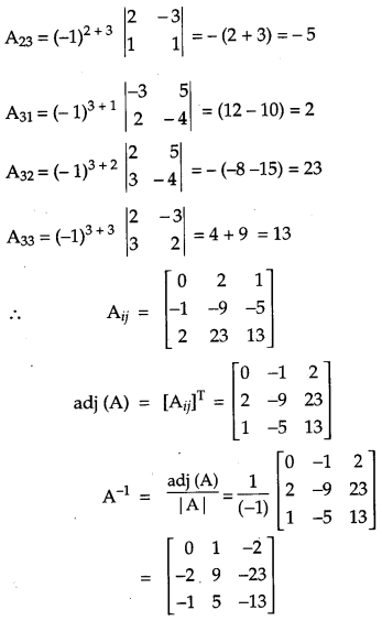 CBSE Previous Year Question Papers Class 12 Maths 2018 46