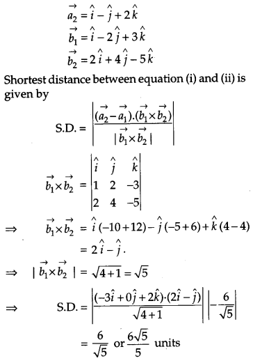 CBSE Previous Year Question Papers Class 12 Maths 2018 38