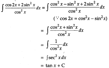 CBSE Previous Year Question Papers Class 12 Maths 2018 11