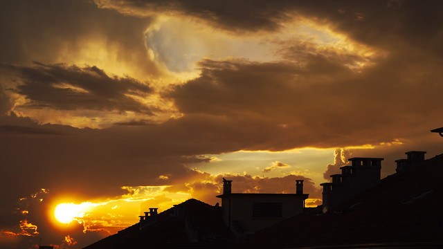 Roofs & Chimneys