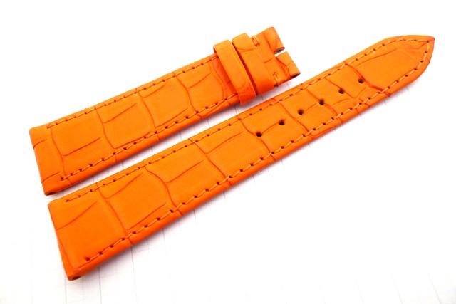 20/16 115/75mm LVMH Orange 2.5mm