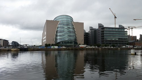 Convention Centre Dublin