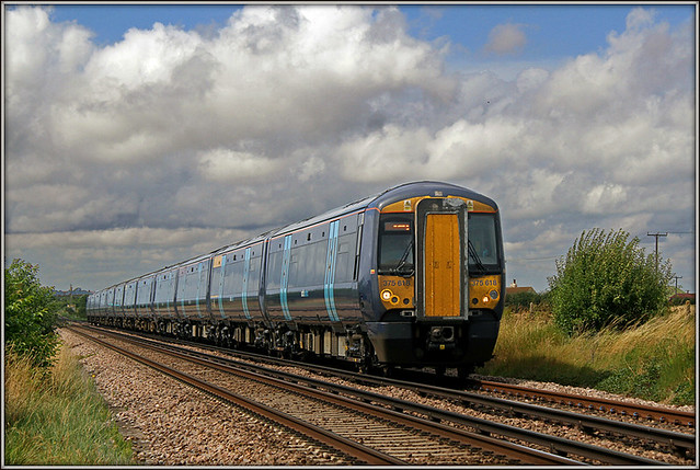 PPI 'Train'