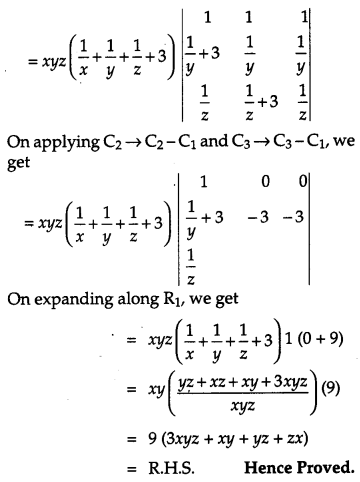 CBSE Previous Year Question Papers Class 12 Maths 2018 18