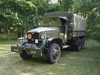 GMC T-N-CCKW-353 1941